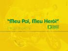 Entrega da Moto - Campanha Meu Pai, Meu Herói