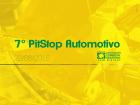 PitStop Automotivo - 22 de agosto de 2015