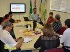 ABRB se reúne com instituições de ensino de Birigui