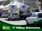 9º Pit Stop automotivo promove 138 atendimentos