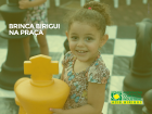 Dia das Crianças: Brinca Birigui na Praça