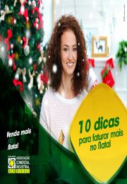 10 dicas para faturar mais neste Natal