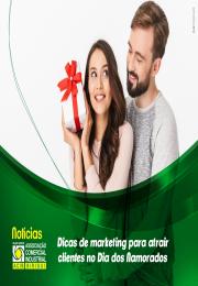 Dicas de marketing para atrair clientes no Dia dos Namorados