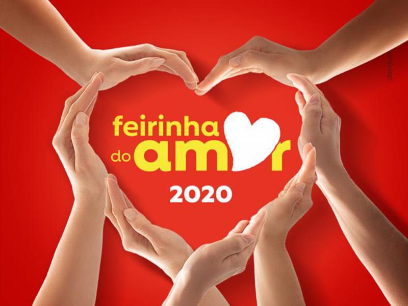 FEIRINHA DO AMOR 2020!