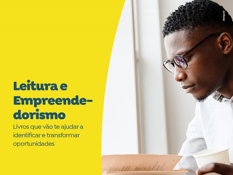 DICAS DE LIVROS SOBRE EMPREENDEDORISMO